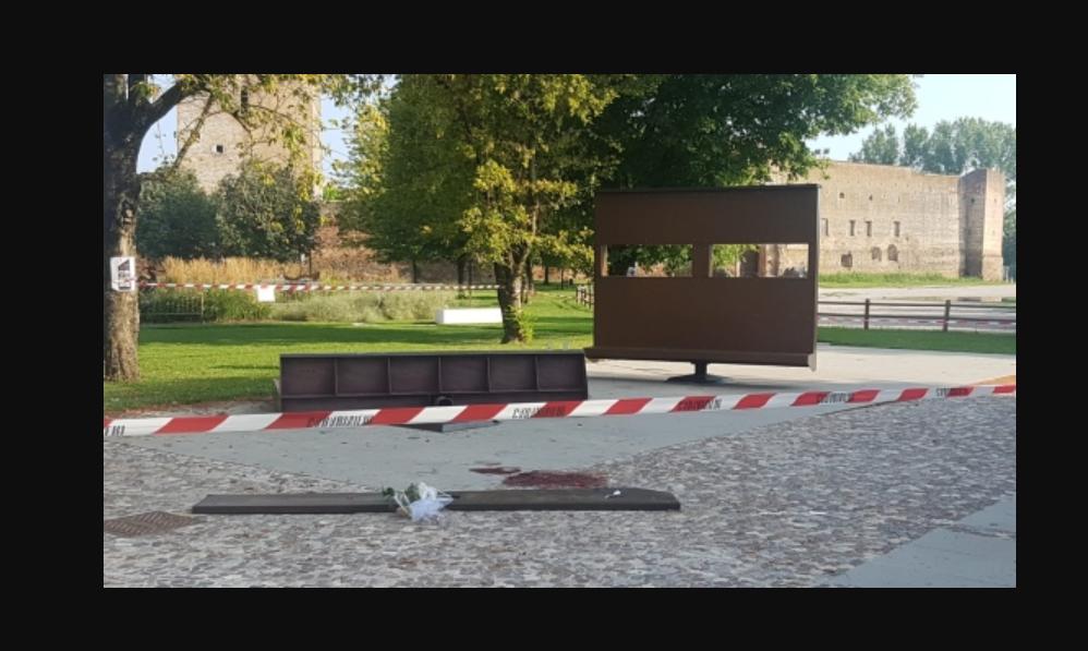 Mantova, morto ragazzo di 14 anni schiacciato da una giostra girevole