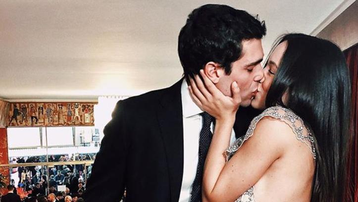 Aurora Ramazzotti sposa Goffredo Cerza alla stessa età del sì di Michelle a Eros (Foto)