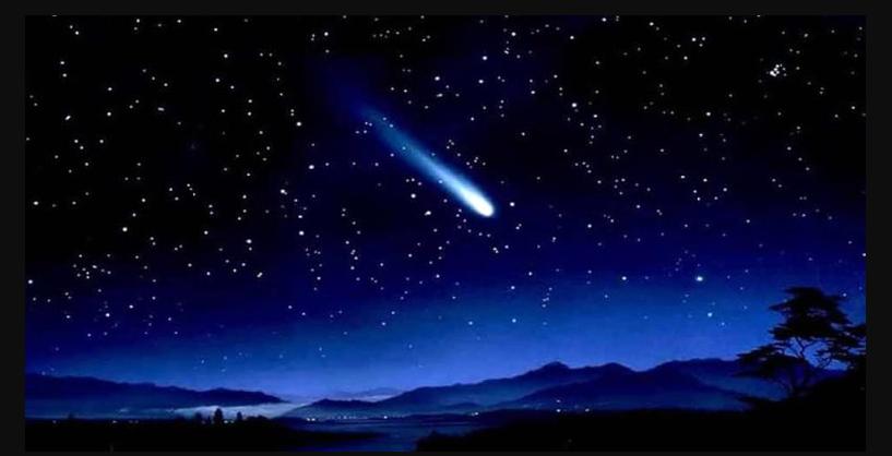 Le 10 frasi più belle per la notte di San Lorenzo: le stelle cadenti e i desideri da esprimere