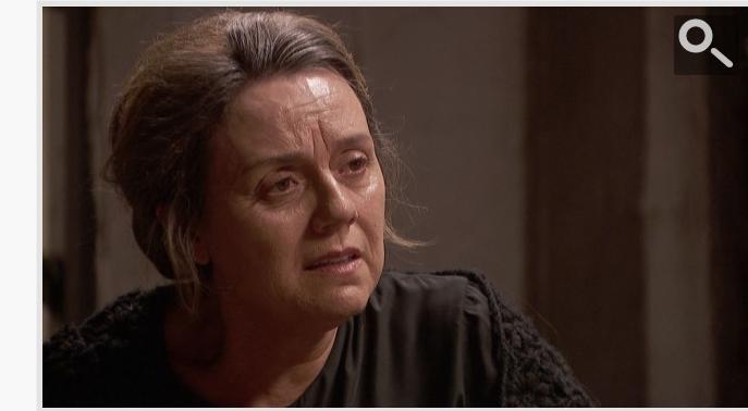 Il segreto anticipazioni puntata del sabato: la morte di Venancia, il dramma di Julieta