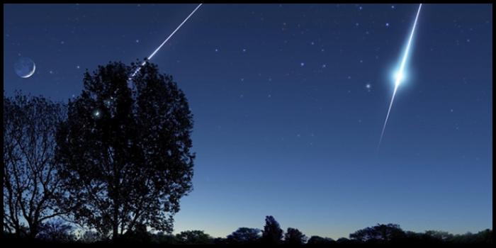 Notte di San Lorenzo, le applicazioni per godersi il fenomeno delle stelle cadenti
