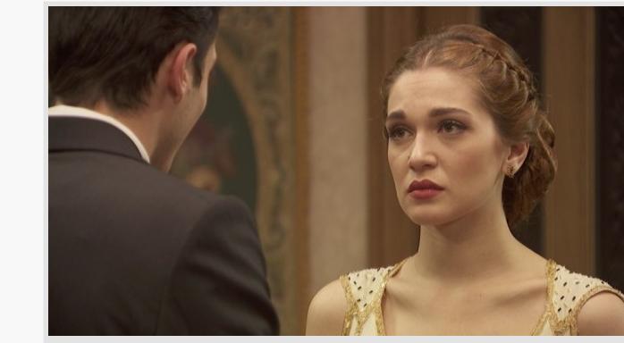 Il segreto anticipazioni: la casa di accoglienza crolla, che ne sarà di Julieta?