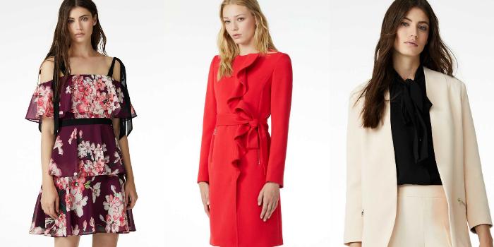 the best attitude 53f4b 69424 Liu Jo abbigliamento, collezione autunno inverno 2018-2019 ...