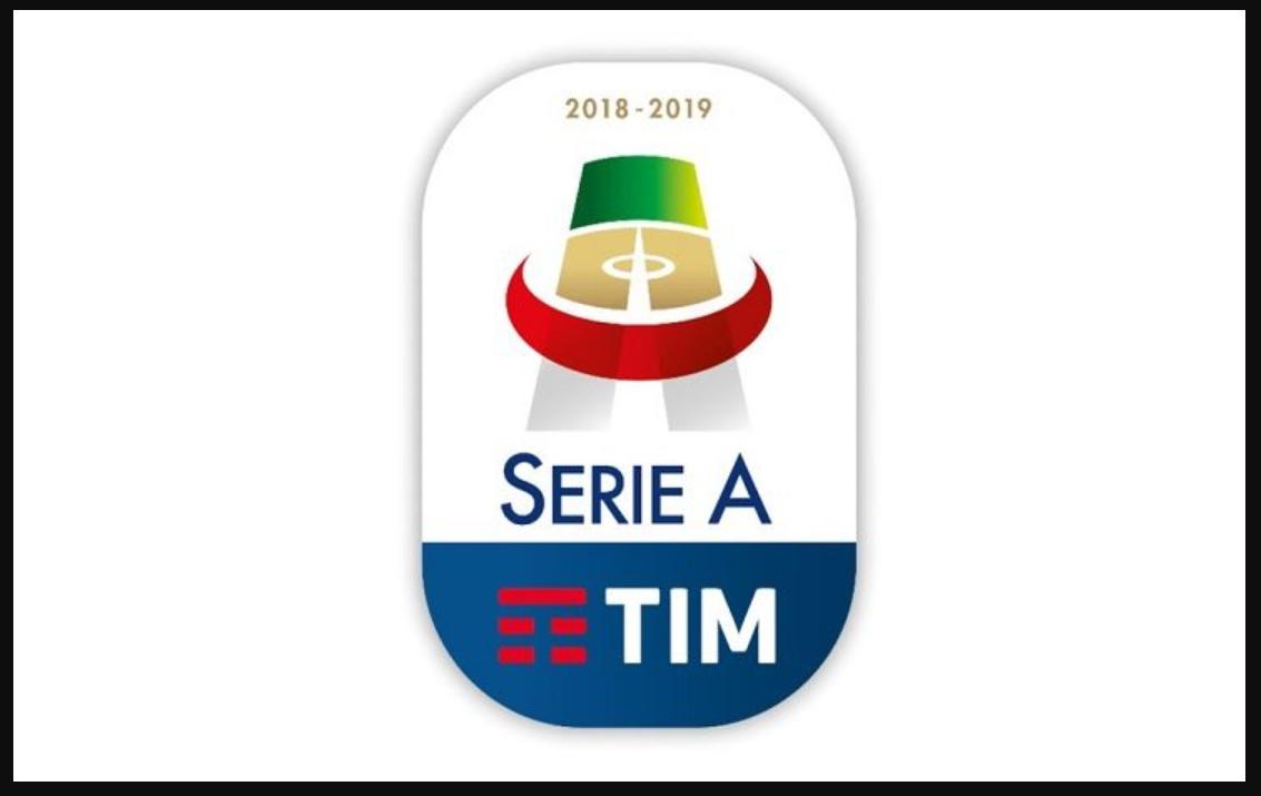 Serie A Tim 2018/2019: presentato oggi il nuovo logo