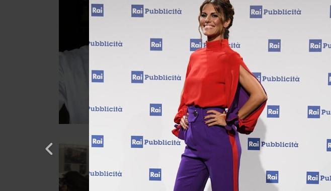 Tutto su Bianca Guaccero: dalla vita privata alla carriera della nuova conduttrice di Detto Fatto