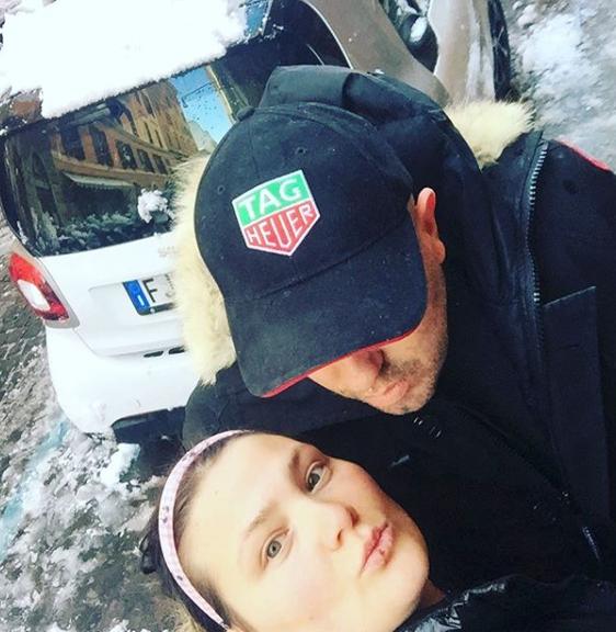 Carolina la figlia di Ornella Muti risponde a chi critica i suoi chili in più, il viso stanco (Foto)