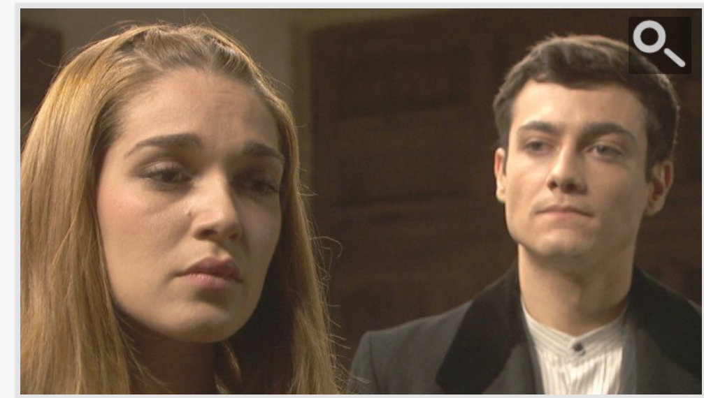 Il segreto anticipazioni: l'uomo che cerca Julieta e Consuelo, arriverà a Puente Viejo?