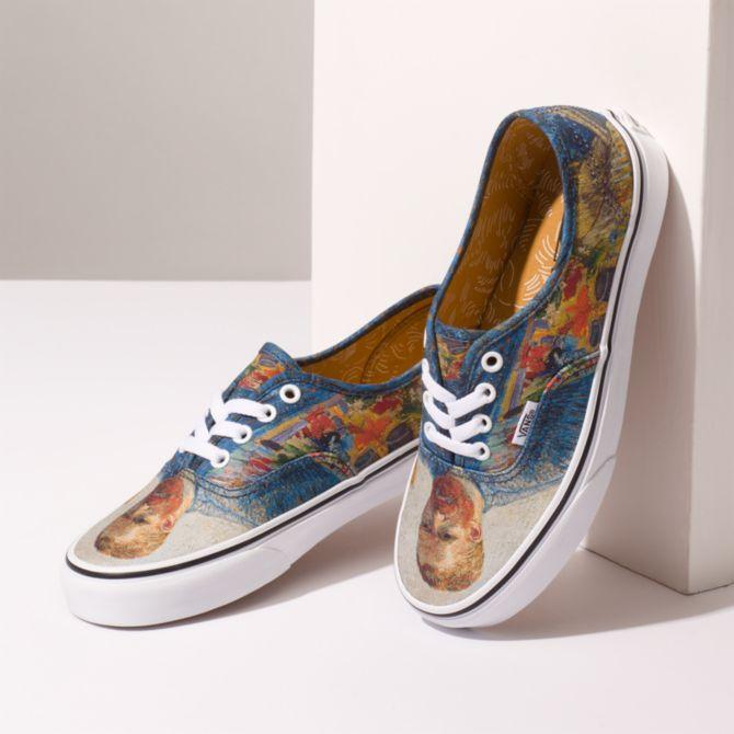 scarpe vans strane