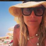 Eleonoire Casalegno è polemica per la foto al mare in bikini (Foto)