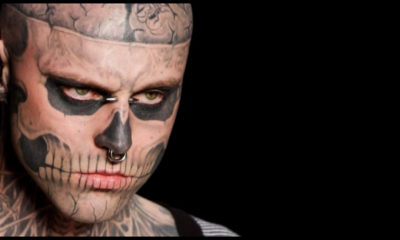 zombie boy trovato morto in casa