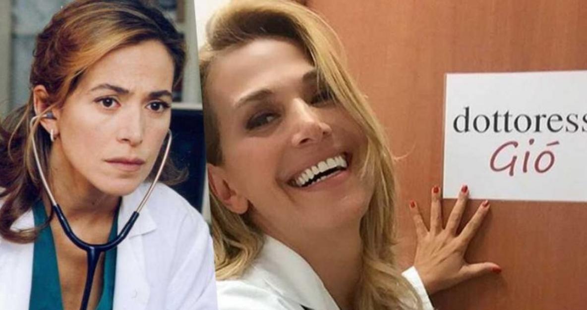 Dottoressa Giò anticipazioni: Barbara D'Urso rivela la trama della fiction