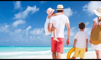 decalogo alimentazione bambini in vacanza