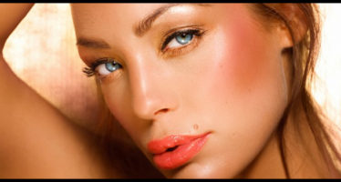 esaltare l'abbronzatura con il make up