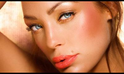 esaltare l'abbronzatura con il make up