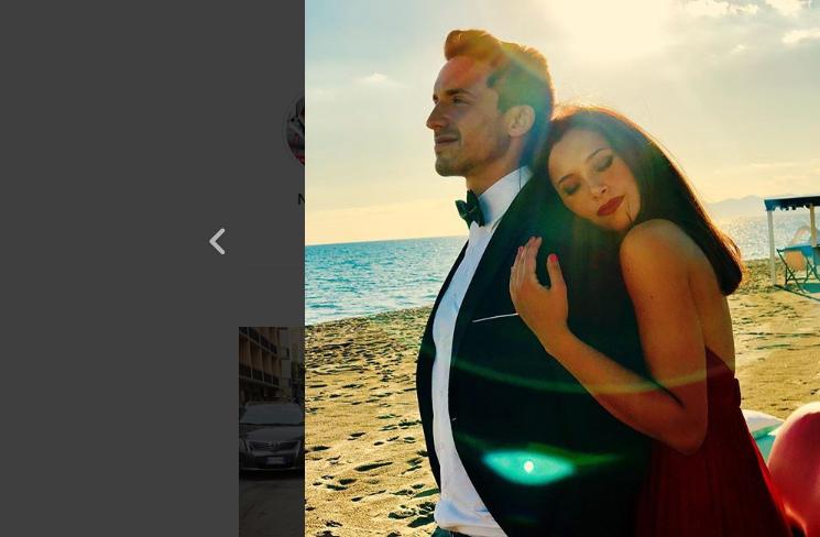 Alessia Prete e Matteo Gentili sempre più innamorati: progetti e sogni per un futuro insieme