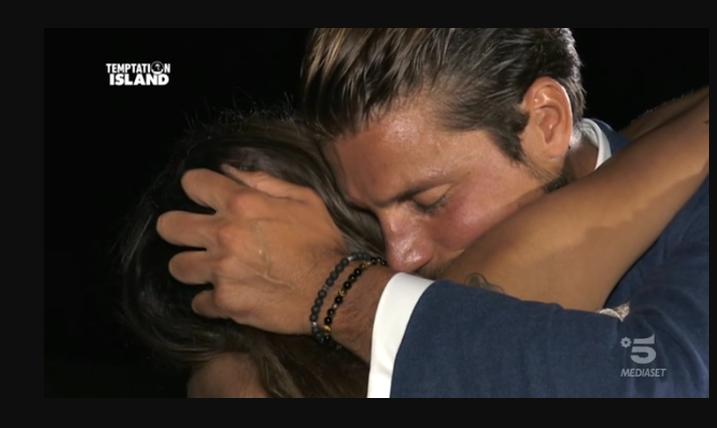 Temptation Island e poi…Martina Sebastiani e Andrea dal Corso stanno insieme?