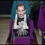 moda, tendenze colori autunno inverno 2018-2019