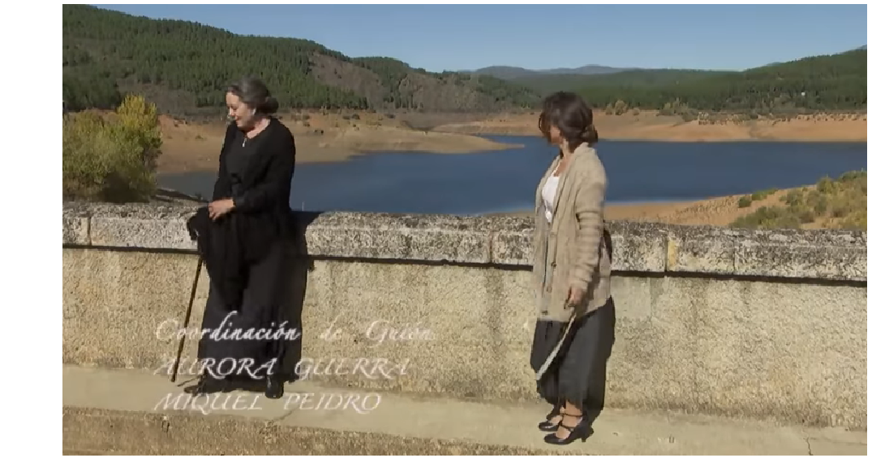 Il segreto anticipazioni: Candela muore nel tentativo di salvare suo figlio?