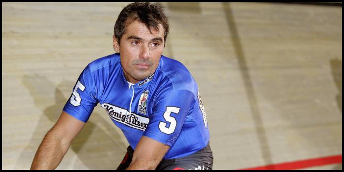 Morto Andreas Kappes: l'ex ciclista perde la vita punto da un insetto