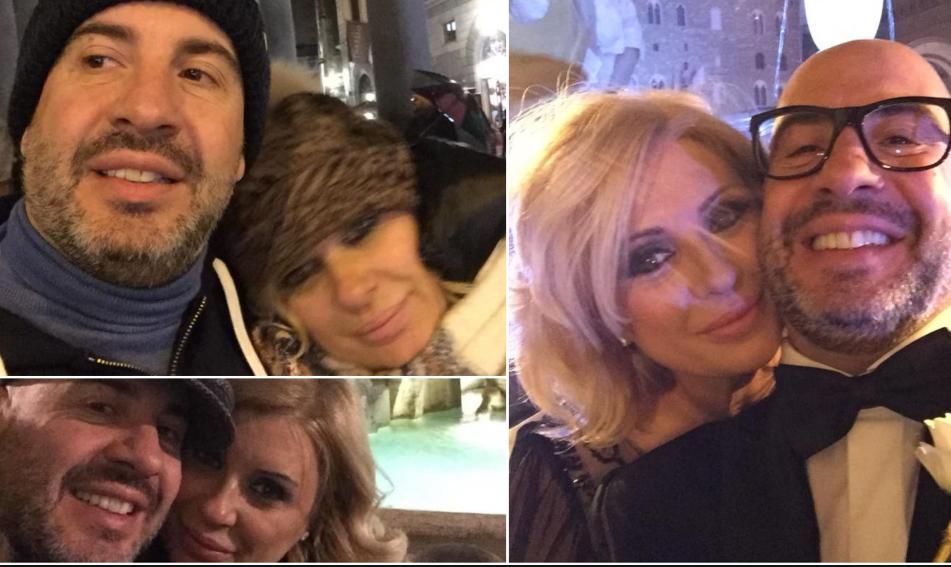 Tina Cipollari pubblica la prima foto con il suo compagno e scaccia via tutte le voci false (FOTO)