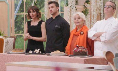 bake off italia 2018 | quarta puntata