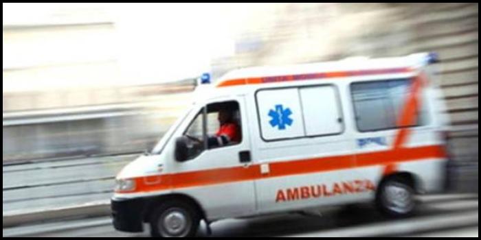 sassari, bambino in coma a causa di un petardo