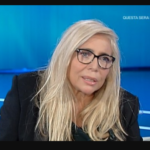 Gina Lollobrigida ricoverata in ospedale: l'annuncio di Mara Venier a Domenica IN