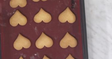 bake off biscotti