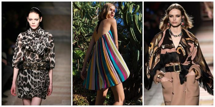capi di tendenza moda autunno 2018