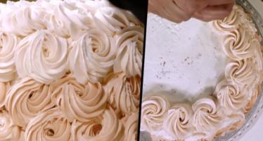 ricette dolci bake off torte