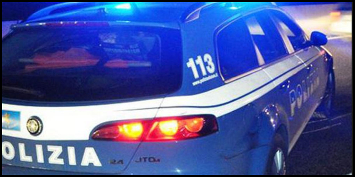 milano, incidente mortale