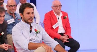 Gianluca Scuotto | Uomini e Donne Trono Over