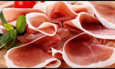 dimagrire con la dieta del prosciutto