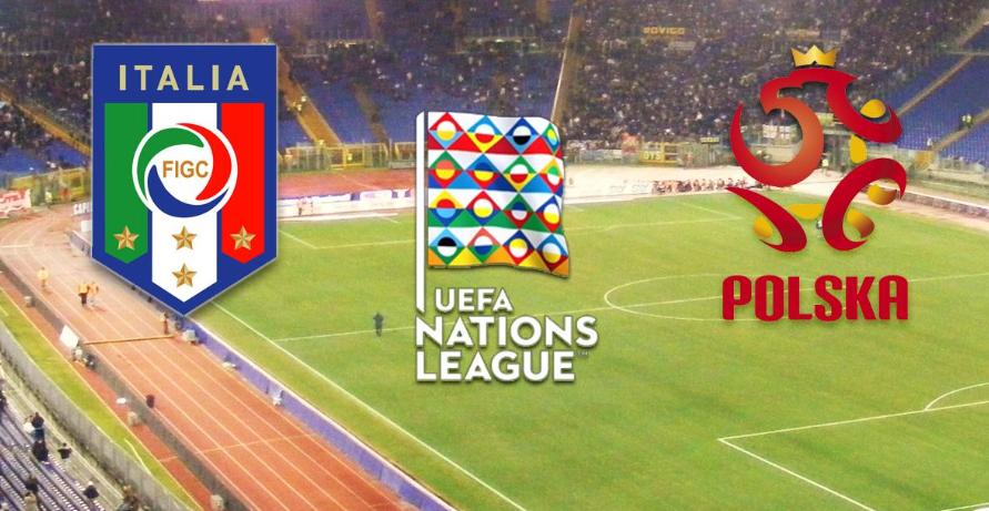 Uefa Nations League Partite Di Oggi Il Debutto Dell Italia Contro La Polonia Il 7 Settembre 2018 Ultime Notizie Flash