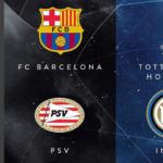 Champions League 2018/2019 girone B: il focus sul gruppo dell'Inter con il calendario delle gare