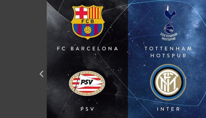 Calendario Coppa Dei Campioni.Champions League 2018 2019 Girone B Il Focus Sul Gruppo