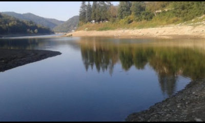 lago di osiglia 17enne muore annegato