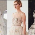 Chiara Ferragni e quell'abito personalizzato: prima di lei anche Angelina Jolie e Marica Pellegrinelli (FOTO)
