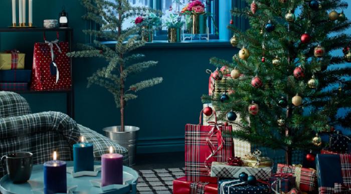 Idee decorazioni Natale 2018