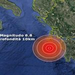 terremoto in grecia, allerta tsunami al sud italia