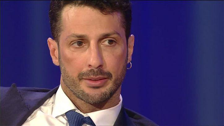 Fabrizio Corona: resterà in carcere