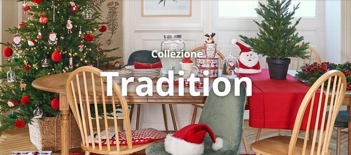 Decorazioni Natalizie Maison Du Monde.Idee Decorazioni Natale 2018 Tradition Un Natale Versione