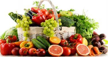 pellicola vegetale per frutta e verdura