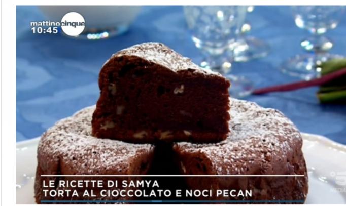 ricette samya