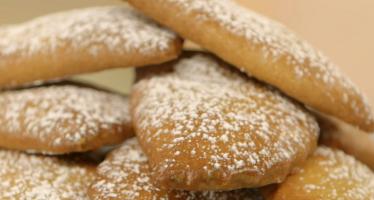 ricette bake off dolce