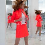 tendenze moda colori fluo