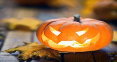 halloween come apparecchiare la tavola