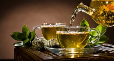 tisane come idea regalo per natale
