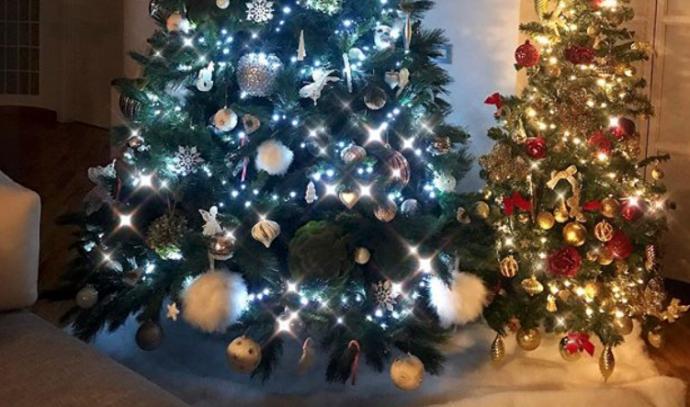 alberi di natale 2018