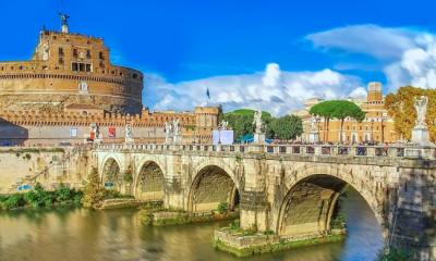 ponte immacolata 2018 roma